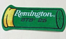 Remington STS 25 Straight NEW Trap Skeet Sporting Clay Patch Shooting Green