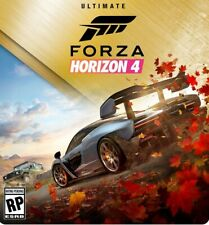 FORZA HORIZON 4 ULT  AutoActivation (ALL DLCs, including the latest LEGO Speed)