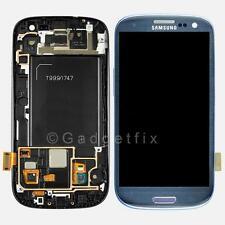 Samsung Galaxy S3 i9300 LCD Framed Original