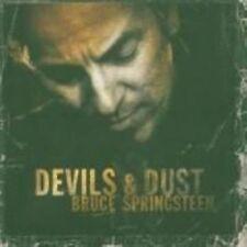 Rock Music CDs Bruce Springsteen 2005