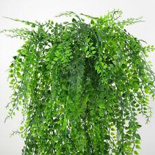 25pcs 75cm künstliche hängende Ivy Reben Blatt Girlanden Laub hängen