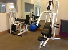 Inflight Fitness Multi Press Gym Equipment