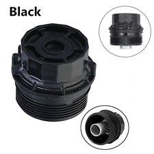 For Toyota Corolla Lexus Scion Durable Black Oil Filter Cap Assembly 15620-37010