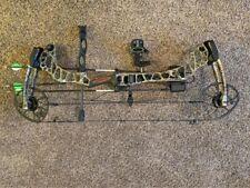 Mathews Vertix RH Compound Bow 60lb 27.5 Draw