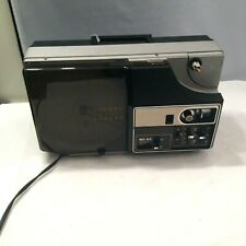 Bell & Howell MK62 motion picture projector