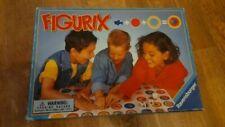 Figurix. Classic Ravensburger board game