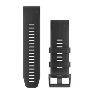 Garmin QuickFit® 26mm Watch Band Strap Black 010-12741-00