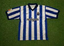 FC Porto Trikot XL 2002 2003 Nike Football  Shirt Jersey Camiseta 02/03 Revigres
