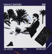cd BATTIATO FRANCO La Voce Del Padrone (2008 Edition)