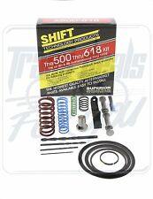 Dodge A500 A518 618 46RH 46RE 47RH 47RE Transmission Shift Kit 1989-1998