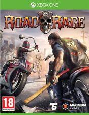 Road Rage (Xbox One) Nuevo y Sellado
