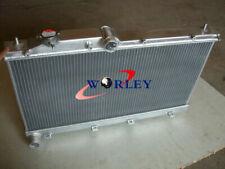 Aluminum Radiator for Subaru Impreza WRX STI Turbo 2008-2013 2009 2010 Manual MT