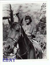Charles Bronson barechested VINTAGE Photo Guns Of San Sebastian