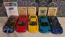 Modellautos 1 18 Sammlung Ferrari 360 Modena Airbrush