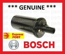 NEW GENUINE BOSCH NISSAN VANETTE C22 IGNITION COIL Z20S Z24S 2.0 2.4 4 CYLINDER