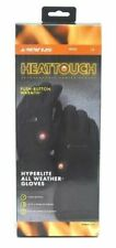 Seirus Heat Touch Hyperlite All Weather Gloves - Mens Large, Black