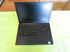 Notebook Dell  7280 - i5-7300U - 8GBRam - 128GBSSD -- Win 10 Pro
