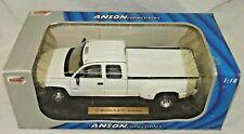 2005 Chevrolet Silverado 3500 Dually Pickup Truck1:18 Replica By Anson #30394