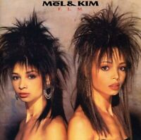 Mel And Kim - F.L.M. [CD]