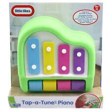 Little Tikes Tap-a-Tune Piano NEW