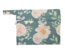 2018 Mini Wet Bag Reusable Mama Cloth Menstrual Pad Sanitary Small Floral Girls