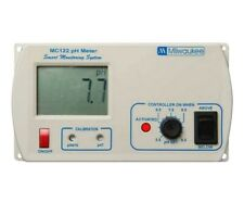 PH Tester/Controller/Dosierer Milwaukee (MC122)