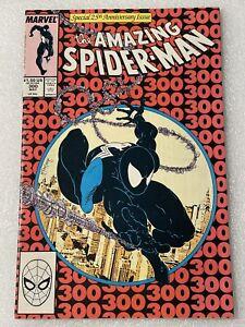 Amazing Spider-Man 300..   Venom