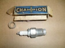 Harley Davidson, Indian? Champion A-25 Spark Plug