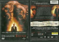 DVD - DRAGON ROUGE avec ANTHONY HOPKINS, EDWARD NORTON, EMILY WATSON