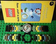 LEGO STAR WARS BOBA FETT WATCH – NEW, No Box