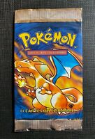 Pokemon Empty - Vuoto (I T A L I A N) Booster Pack Base Set 1st Ed Italian