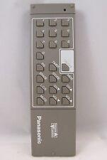Panasonic TZ-PR170 Original TV Receiver Remote TZPC170, TZPC175, TZPC175DN2