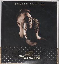 CD - Sin Bandera NEW Una Ultima Vez Deluxe Edition 1 CD & 1 DVD FAST SHIPPING !