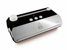 Macchina per sottovuoto Tre 3 Spade vacuum Takaje nera confezionatrice - Rotex
