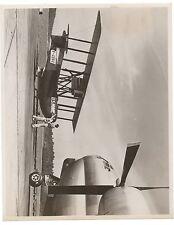 1930s 8 x 10 Photo U.S. Mail Delivery Plane N-ABNA (1)