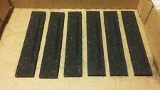 Walthers Bethgon Coal Porter coal loads - HO scale - Pulverized-Read Description