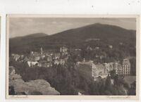 Badenweiler Gesamtansicht Germany Vintage Postcard 367b