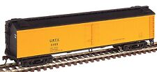 WALTHERS HO WOOD REEFER URTX (ORANGE) 932-5486 5486 NIB