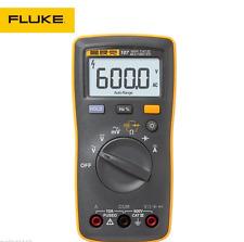 FLUKE 107 F107 Palm-sized Digital Multimeter Meter smaller than FLUKE 17B US