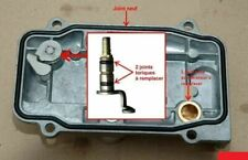 joint axes et joint couvercle pompe à injection type DPC LUCAS ROTODIESEL DELPHI