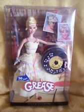 "Grease ""Frenchy"" Mattels Pink Label Barbie Collection"