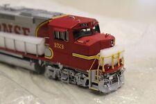 Overland Models BNSF Diesel Locomotive OMI 5364.3 #153 Brass HO GP60M