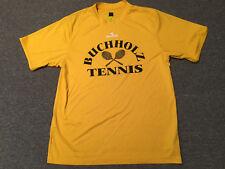 Buchholz Tennis Diadora Shirt Sz L Diadry