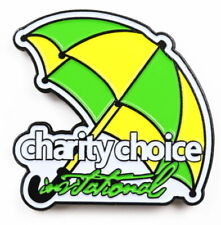 NEW! Charity Choice Meet Collectible Gymnastics Pin
