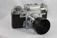 Fotocamere a telemetro