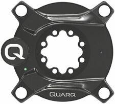 Quarq DZero XX1 Eagle AXS DUB Power Meter Spider 104 BCD 8-Bolt Crank Blk