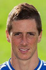 CALCIO FOTO > Fernando Torres Chelsea 2013-14
