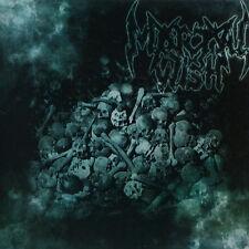 MORTAL WISH - Occultum CD