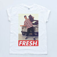Fresh Prince Bel Air Tee Hipster Will Smith Trill Indie Swagg T-shirt