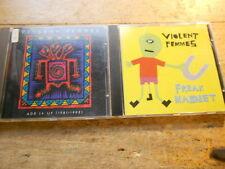 Violent Femmes [2 CD Alben] Add it Up BEST + Freak Magnet